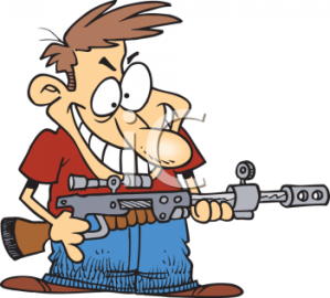 0511-0809-0914-1157_Cartoon_of_a_Redneck_with_a_High_Powered_Rifle_Clip_Art_clipart_image.jpg